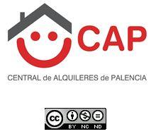 Central de alquileres de Palencia